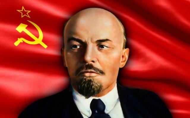 В.И.Ленин - 2