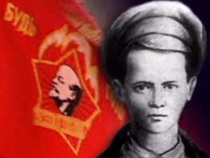 PavlikMorozov